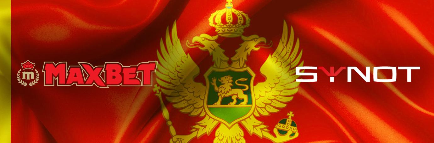 Maxbet Montenegro header image