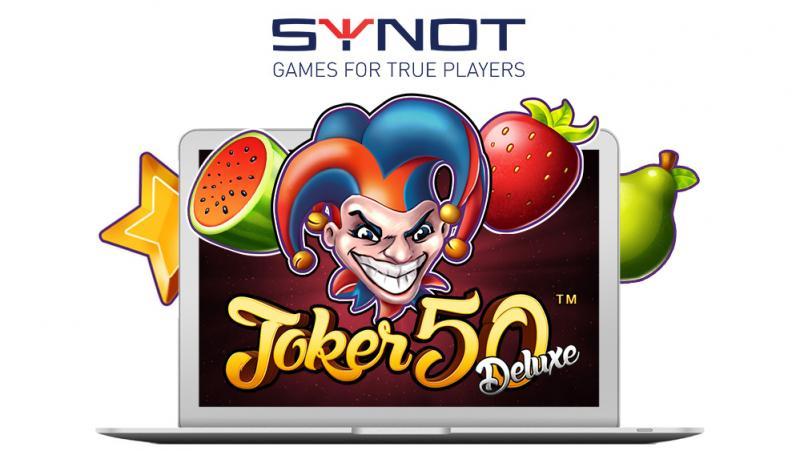 Joker 50 Deluxe listing news