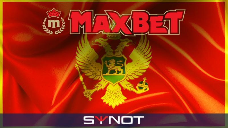 Maxbet Montenegro listing image