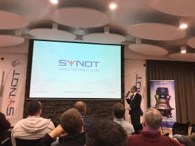 SYNOT Day 2019 10