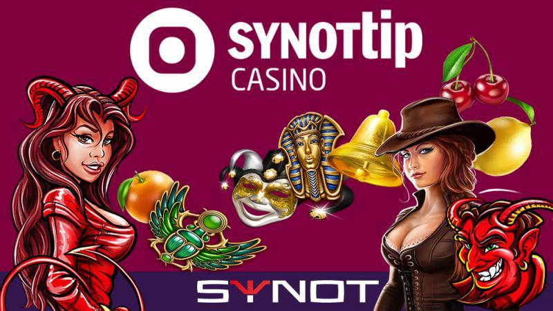 Synottip sk listing news