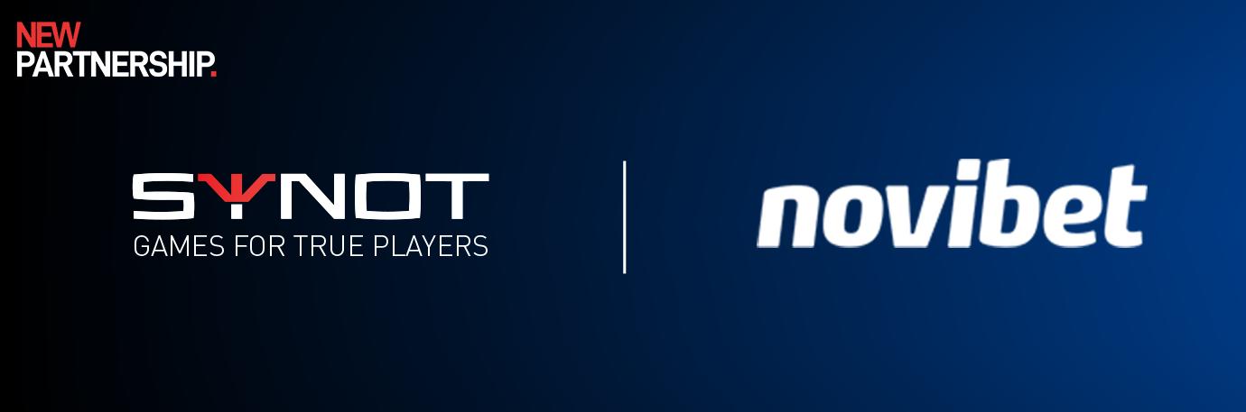 Novibet Header news