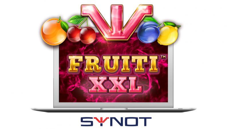 Fruiti XXL listing news