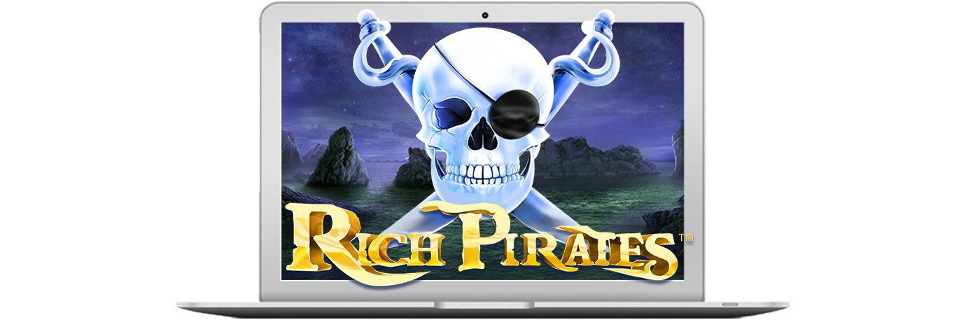 Rich Pirates header news