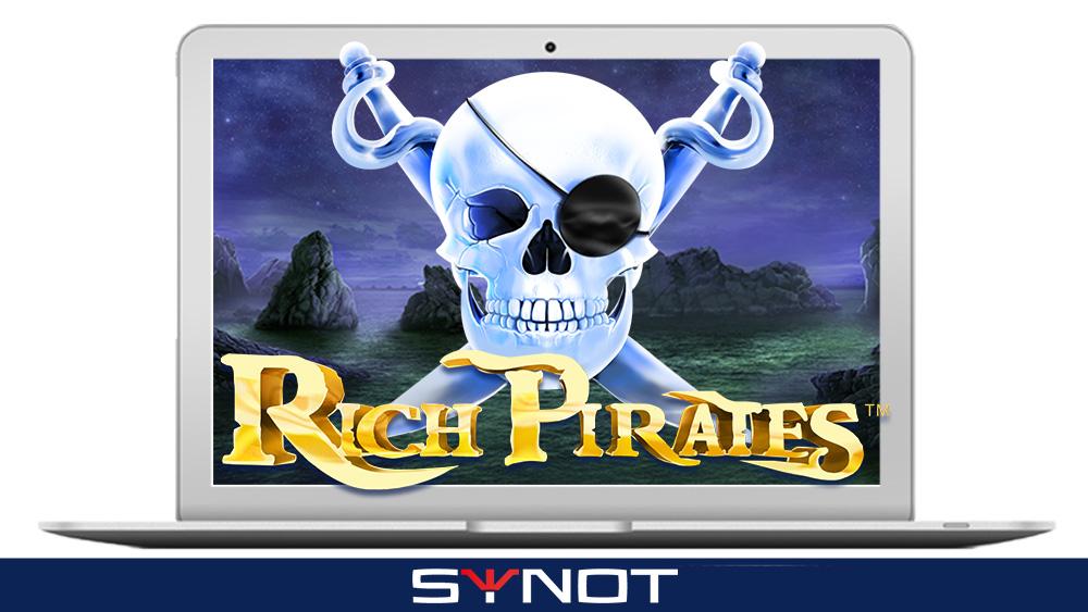 Rich Pirates listing news image