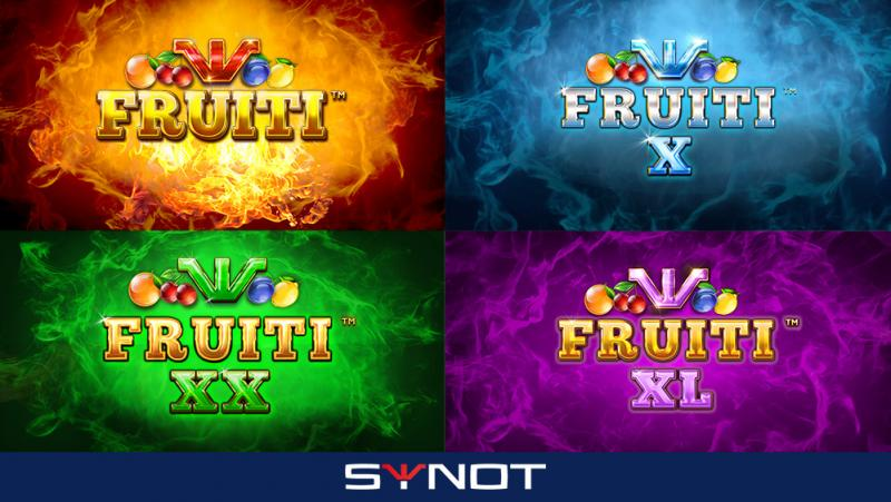 Fruiti series news