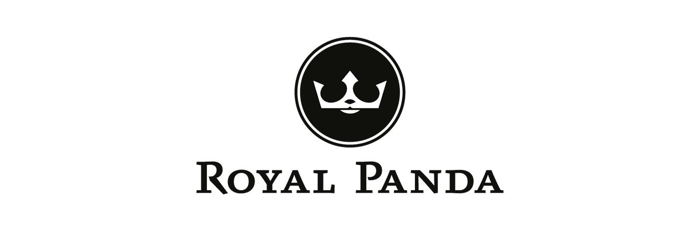 Royal panda header news banner