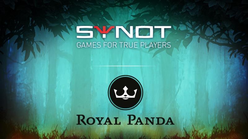 Royal Panda Limited listing news