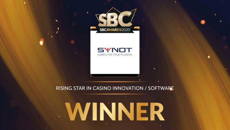 SBC awards winner