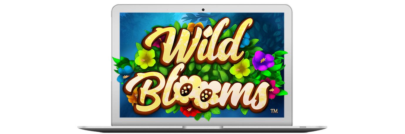 Wild Blooms header news