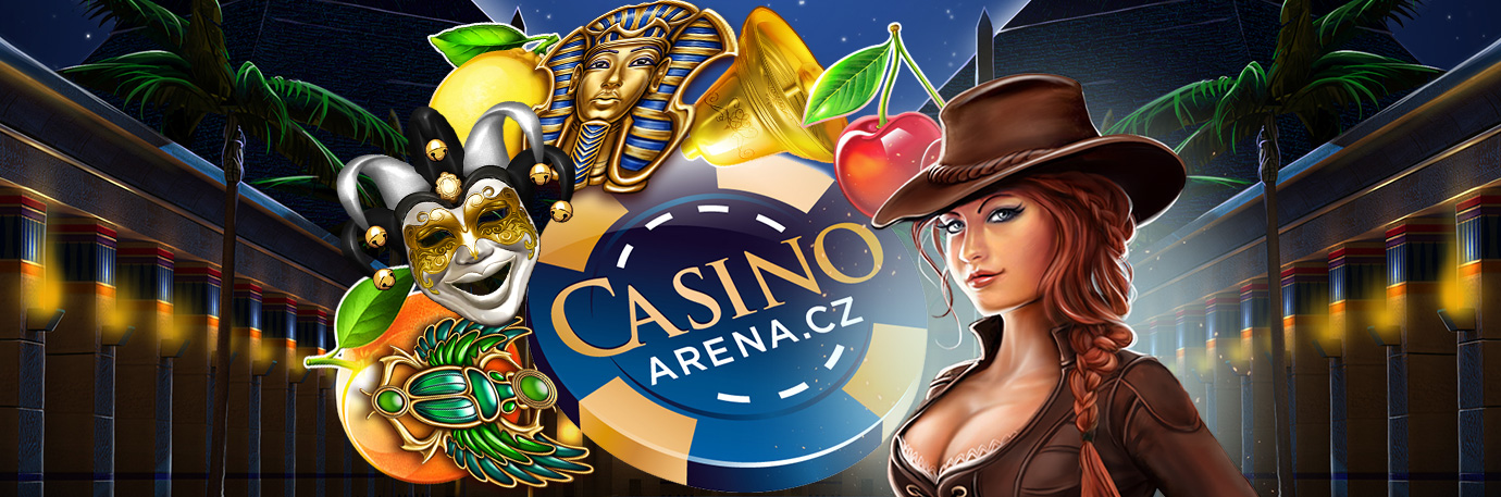 Casino Arena affil header news