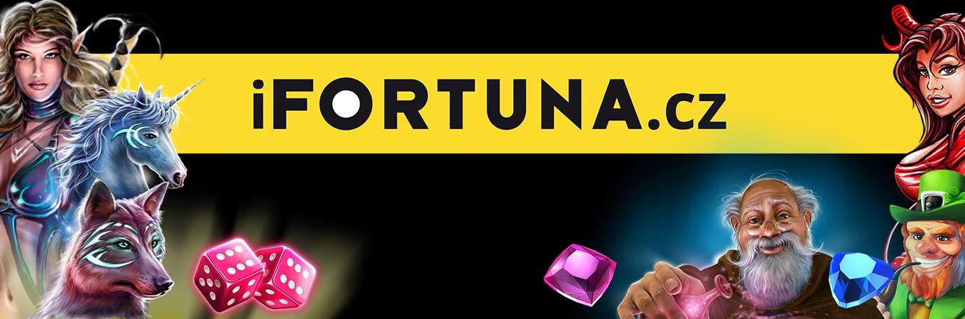 iFortuna Header Image Text