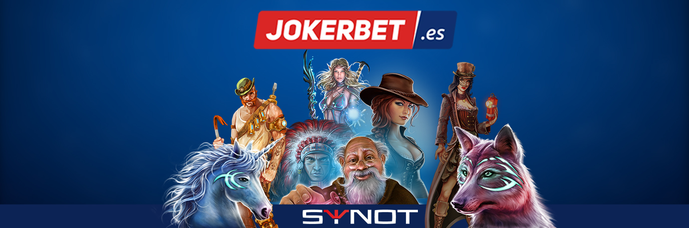 Jokerbet header news