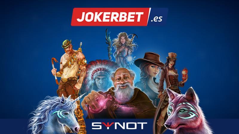 Jokerbet listing news