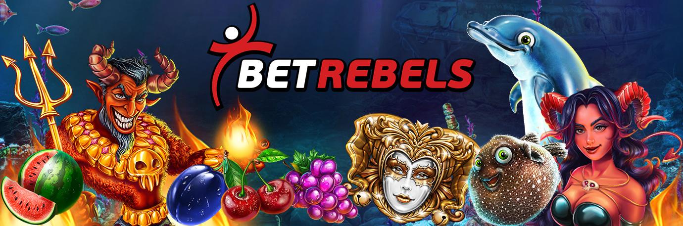 betrebels header image