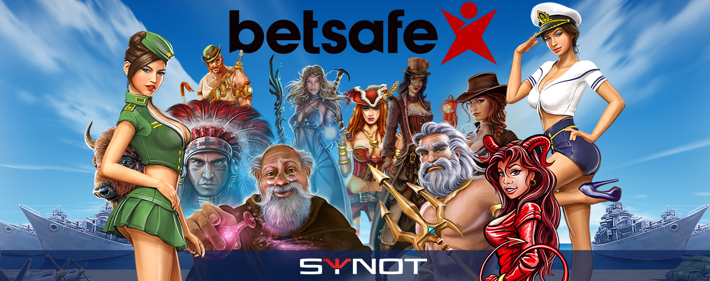 Betsafe header news