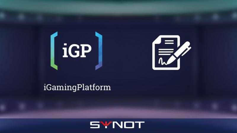 iGaming Platform Listing News Image