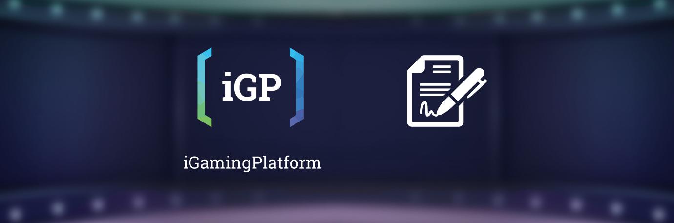 iGaming PLatform Image2