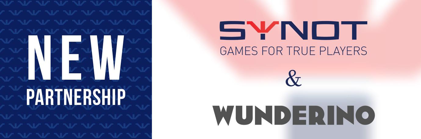 Wunderino header news