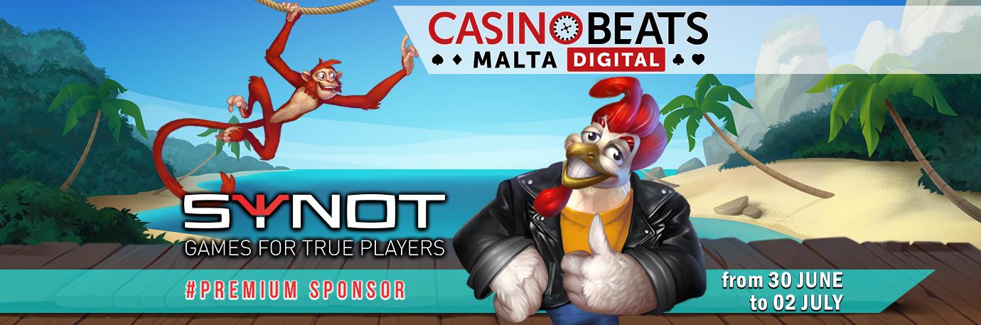 CasinoBeats Digital header news