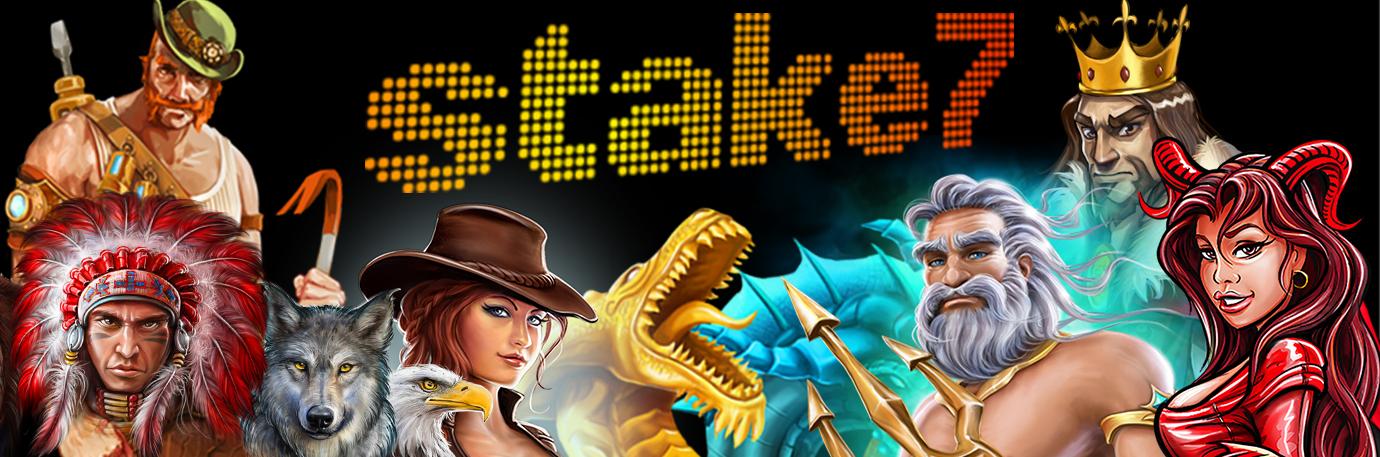Stake7 Header Image News