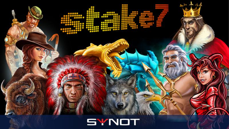 Stake7 Listing Image News