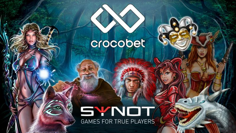 Crocobet listing news