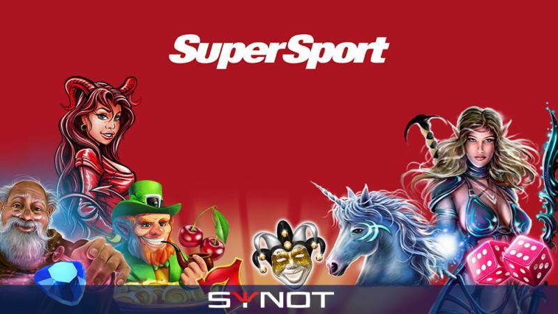 SuperSport Listing news