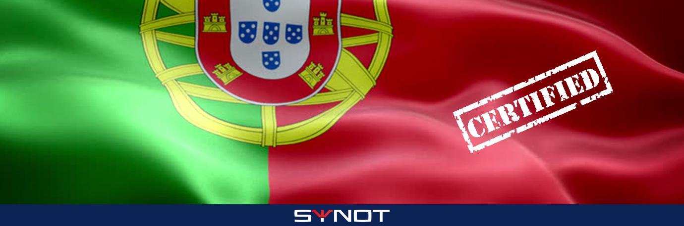 Portugal header news