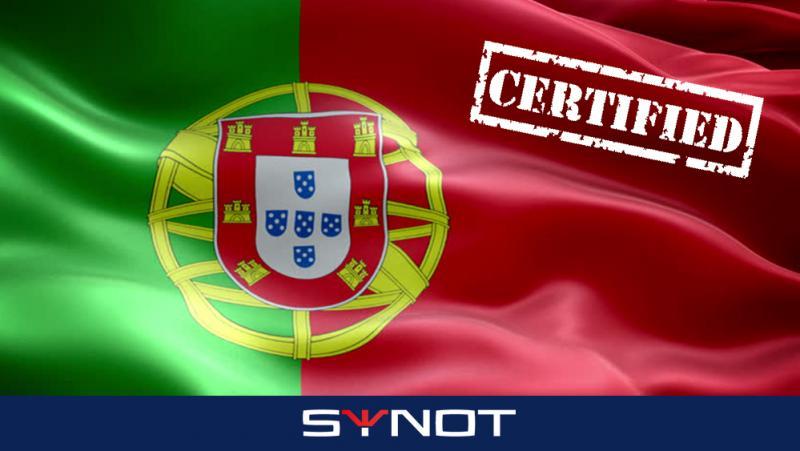 Portugal listing news