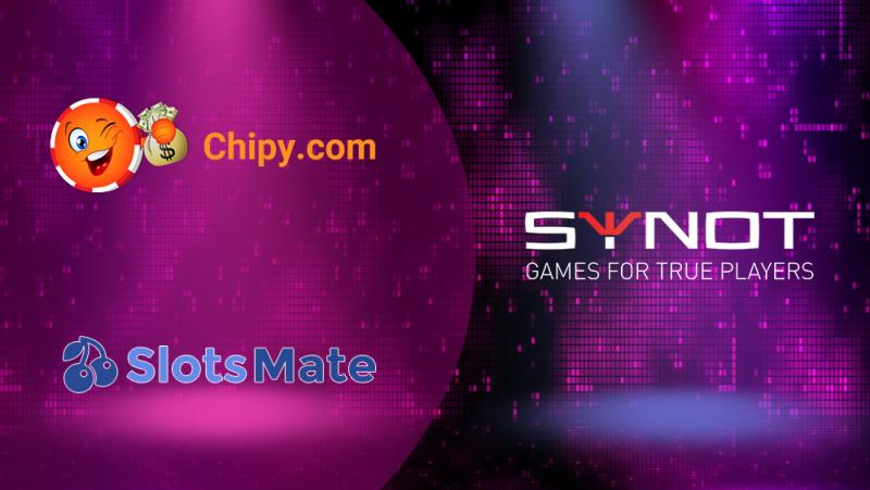 Slot Mates Chipy media listing news