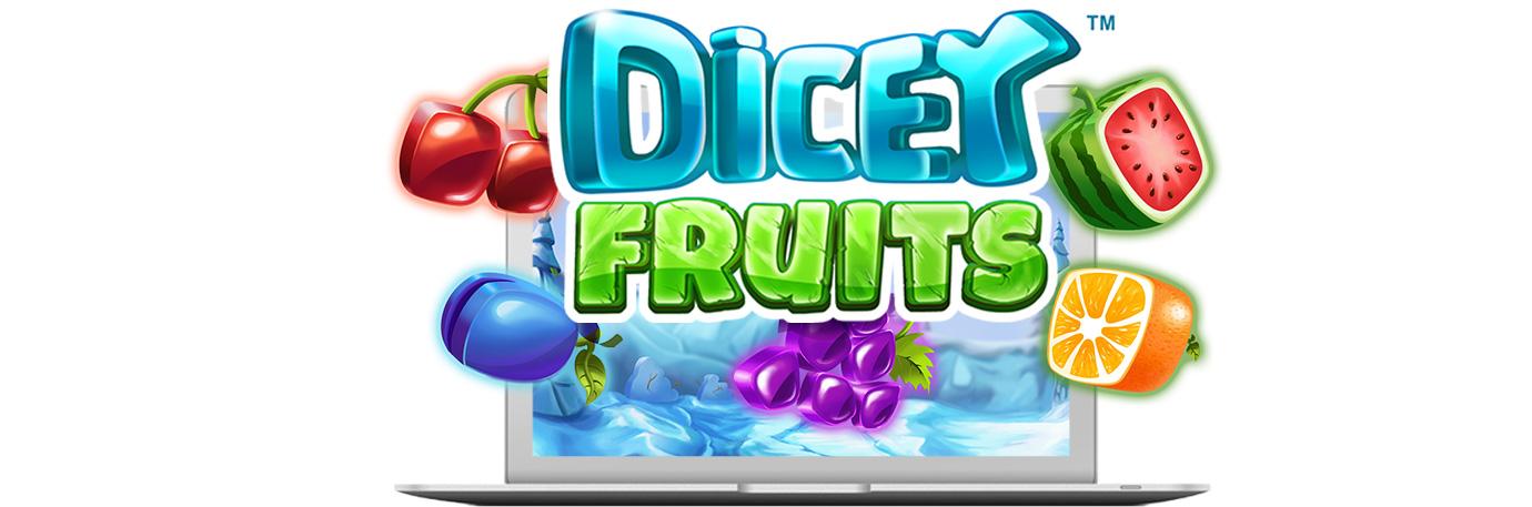 Dicey Fruits header news