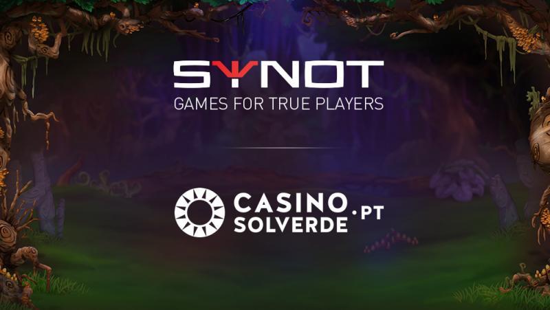 Solverde listing banner