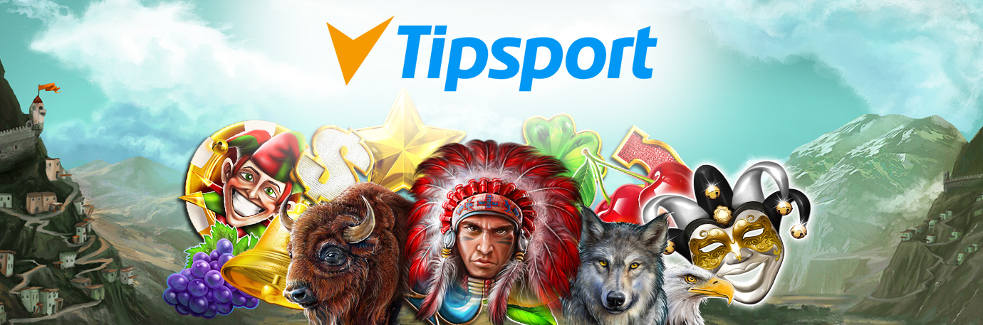 Tipsport CZ header news