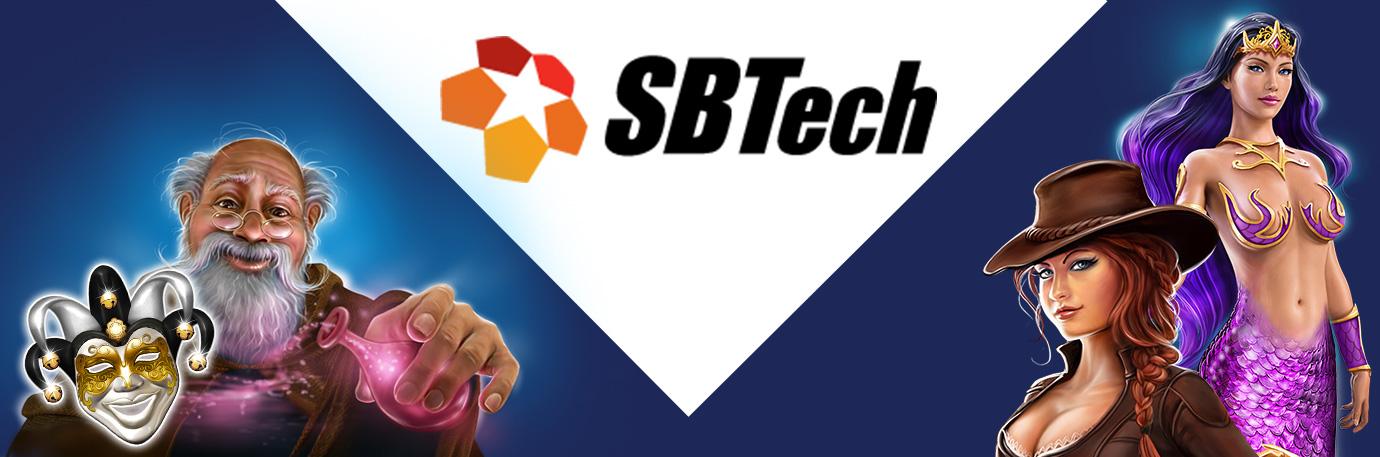 SBTech header news