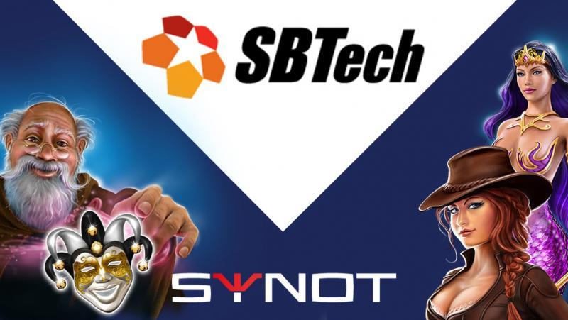 SBTech listing news
