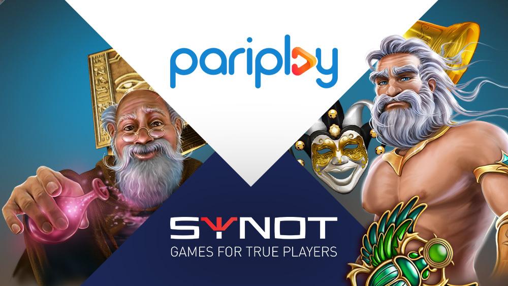 Pariplay listing news
