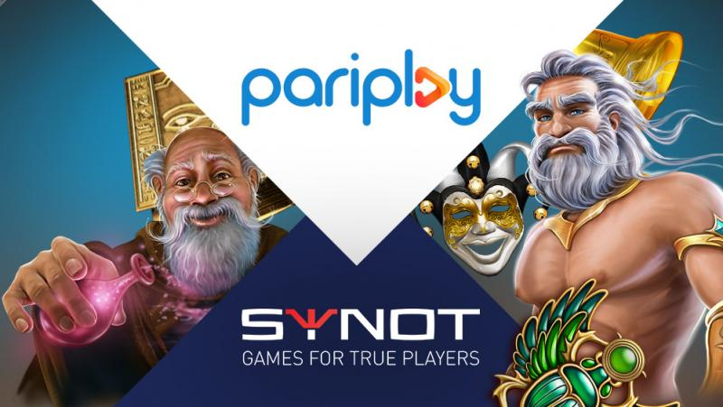 Pariplay listing news