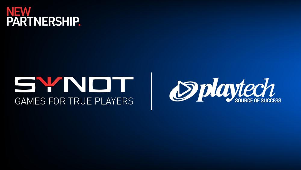 Playtech Listing News