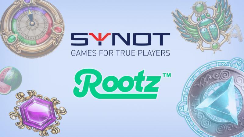 Rootz listing news