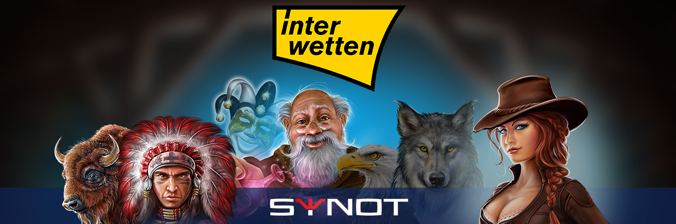 Interwetten news header image