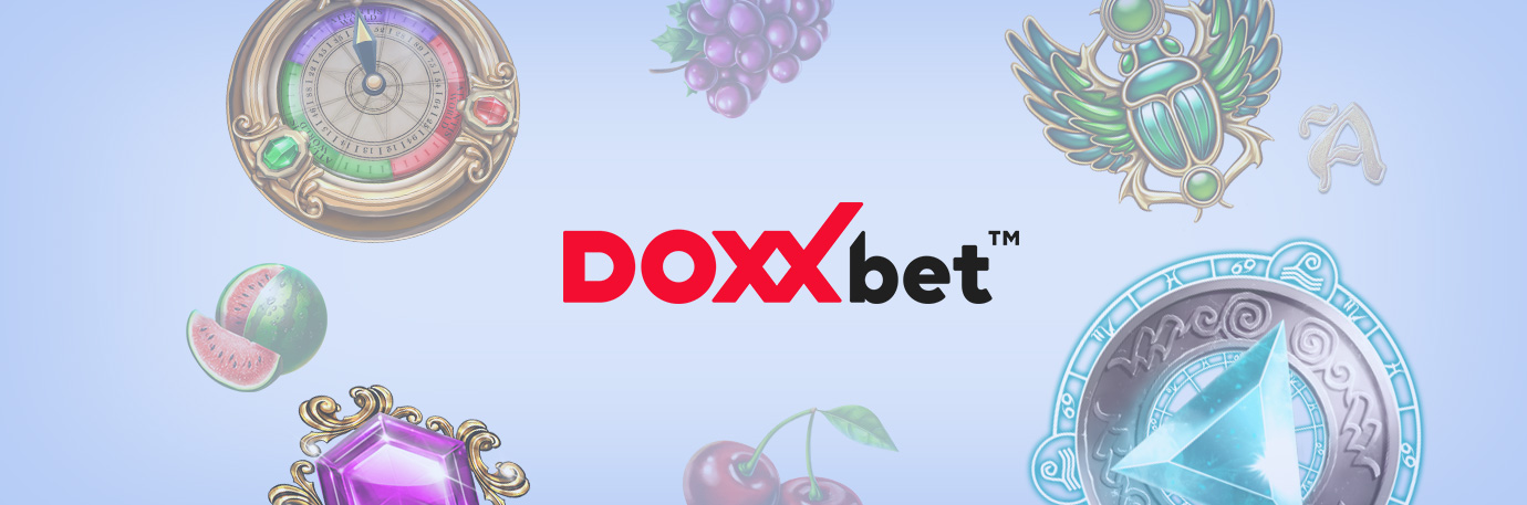 Doxxbet header news