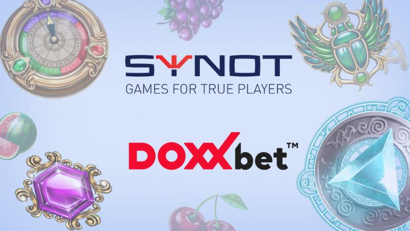 Doxxbet SK listing image