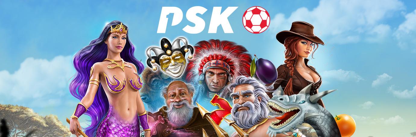 PSK header news image