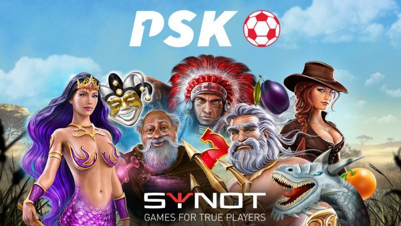 PSK listing news