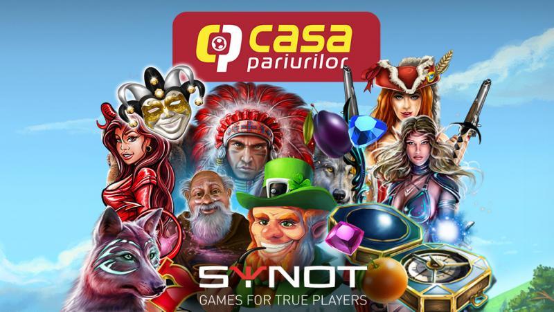 Casa listing news