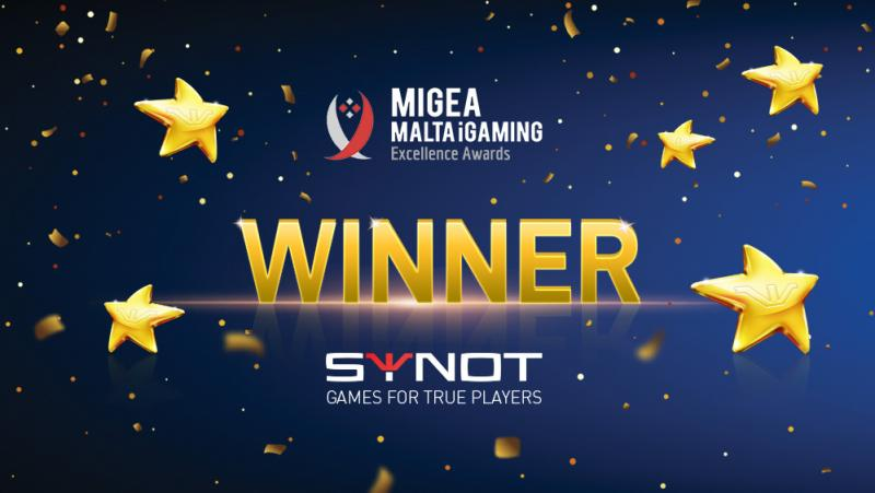 MIGEA 2021 winner listing news