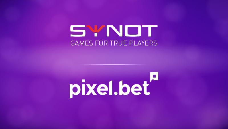 Pixelbet listing banner news