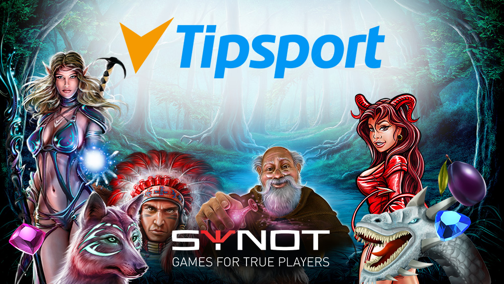 Tipsport listing news
