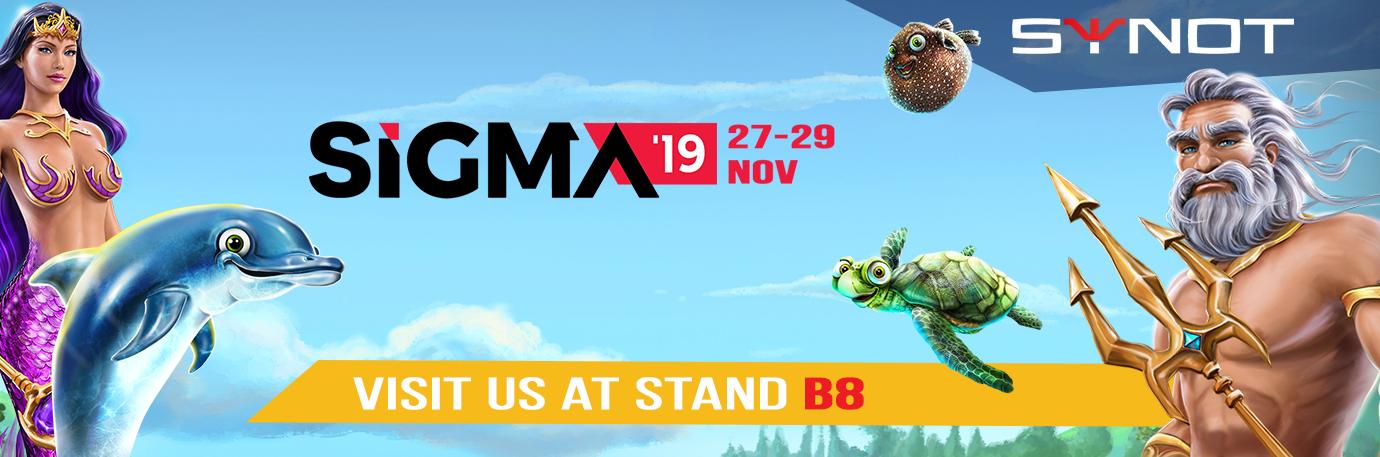 SiGMA2019 expo header news image